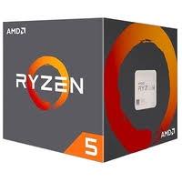 <b>Процессор AMD Ryzen</b> 5 Summit Ridge — Процессоры (CPU ...