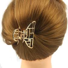 New <b>Fashion</b> Rhinestone Big <b>Hair Claws</b> for Women Hair Styling ...