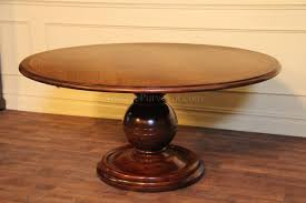 Pedestal Dining Table Dining Table Round Dining Table Pedestal Base House Design Ideas
