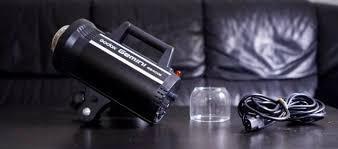 <b>Godox Gemini GS400ii</b> Strobe Light&Softbox | Digital Camera ...
