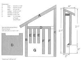 Bats  Bat house plans and House on PinterestBat House Construction Plans  Awesome  Make sure you use old wood inside  Install