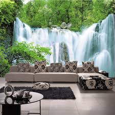 Image result for Living room nature walls