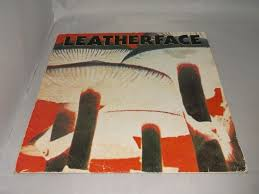 <b>Leatherface</b>: <b>Mush</b> orig 1991 Roughneck LP What a fantastic album ...