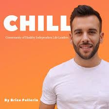 CHILL by Brice Pellerin