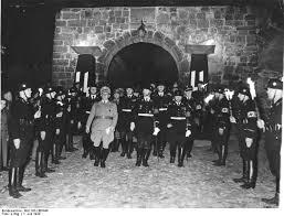 Bilderesultat for SS-Wewelsburg