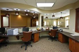 nice office layout light dental office interior design calamaco brochure visit europe