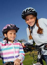 <b>Helmets</b> and <b>safety</b> gear - Bicycle riders - Staying <b>safe</b> - NSW Centre ...
