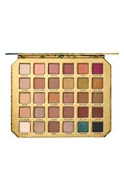 <b>Too Faced Natural Lust</b> Naturally Sexy Eyeshadow Palette (Limited ...