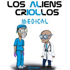 Los Aliens Criollos Medical. Médicos extranjeros exitosos en EEUU