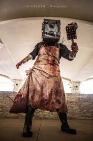 1000 images about evil in playstation shinji warning these 50 horrifying cosplays will give you the scariest nightmares ever