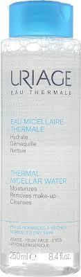 <b>Uriage Мицеллярная вода очищающая</b> для нормальной и сухой ...