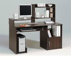 cool wood computer desks amazing computer furniture design wooden computer