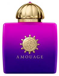 <b>Amouage Myths</b> woman купить, <b>Духи</b> Амуаж Миф женские