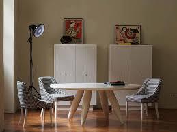 italian lacquer dining room furniture. modern italian organic dom edizioni lacquered rectangular or round dining table 2 lacquer room furniture