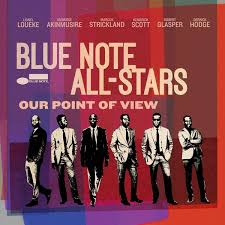 <b>Blue Note All</b>-<b>Stars</b> - Our Point Of View – Blue Note Records