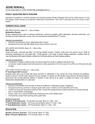 online math teacher resume s teacher lewesmr sample resume resume of a teacher math