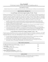 construction safety representative resume