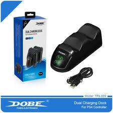 <b>Зарядные устройства</b> для игровых приставок <b>Dobe</b> — купить c ...