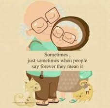 growing old together.. on Pinterest | Old Couples, Old People Love ... via Relatably.com