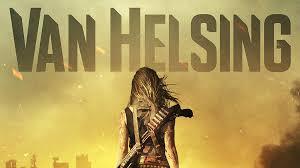 Van Helsing 1.Sezon 12.Bölüm