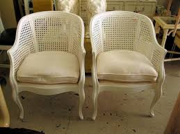 images hollywood regency pinterest furniture: pair of hollywood regency chairs with caning in good as found vintage condition there are some scuffs and scrapes to the as found finish see photos
