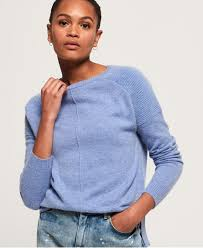 <b>Womens Knitwear</b> | <b>Knitted</b> Jumpers & Cardigans | Superdry