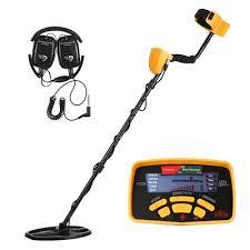 Professional High Sensitivity <b>Underground Metal Detector MD-6350</b>