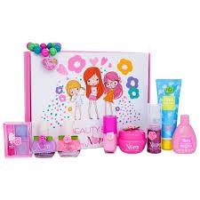 Характеристики модели Набор <b>косметики</b> Nomi <b>Beauty</b> box №7 ...