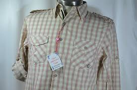 English Laundry Mens Shirt <b>Arrogant Christopher Wicks</b> PLAID ...