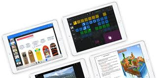 <b>iPad</b>: <b>Apple's</b> Low-Cost Tablet, Now With Faster A12 Chip