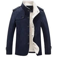 <b>Men's Wool Jacket</b>: Amazon.co.uk