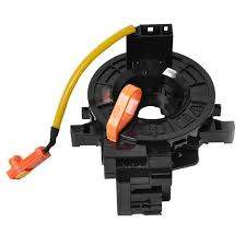 Online Shop <b>Car</b> Wheel Clock Spring Airbag Spiral Cable for ...
