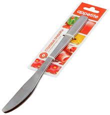 Купить <b>нож столовый Appetite</b> Невада NV-03, цены в Москве на ...