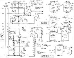 printed circuit board diagram the wiring diagram on digital camera schematics