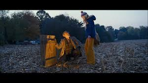 this is the cornfield that suzie salmon died in as you see here the lovely bones harvey convincing the guys harvey kills salmon died harvey built suzie salmon bones plot kallie biwer