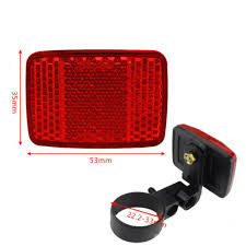 Lights & Reflectors Sporting Goods <b>5 LED</b> Lamp <b>Bike Bicycle Front</b> ...