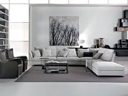 living room layout ideas gray white