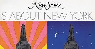 Milton Glaser, <b>New</b> York and 'I  NY' Designer, <b>Dies</b> at 91