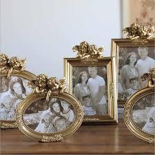 <b>European</b>-<b>Style</b> Photo Frame <b>Retro</b> Creative Home Small Gift <b>6</b>-<b>Inch</b> ...