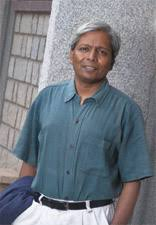 Dr. K. Vijayraghawan