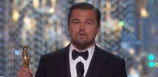 A Long-Running Meme Dies as Leonardo DiCaprio Wins First Oscar ... via Relatably.com