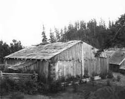 Image result for nisqually tribe shelter