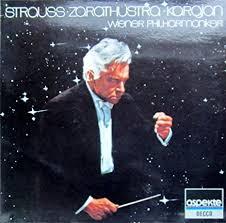 Richard <b>Strauss</b> / <b>Herbert Von Karajan</b> / Wiener Philharmoniker ...