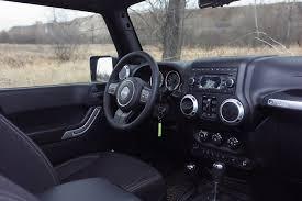 Прощай оружие: тест-драйв <b>Jeep Wrangler Rubicon</b> — Новости ...