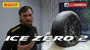 <b>PIRELLI ICE ZERO</b> 2 обзор от Георгия Божедомова | КОЛЕСО.ру ...