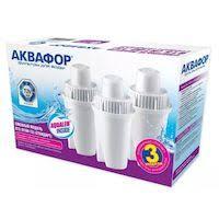 <b>Сменный</b> картридж к фильтру для воды <b>АКВАФОР</b> купить в ...