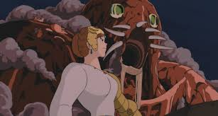 Image result for kushana nausicaa