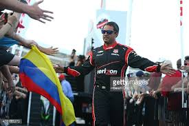 Image result for pablo montoya 2015 indycar racing