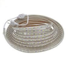 <b>Smd 5050 Ac220v Led</b> Light Strip Flexible Lamp 60leds / M Ip67 ...