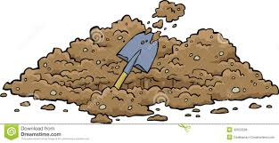 Image result for guys digging holes clipart